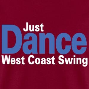 Slot dance swing