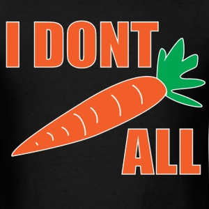 carrot - Men's T-Shirt