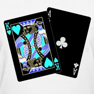 Blackjack Women's T-Shirts - Women's T-Shirt