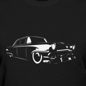 55 Bel Air Women's T-Shirts - Women's T-Shirt