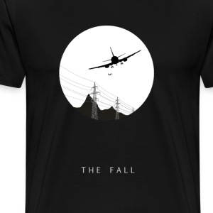 The Fall T-Shirts - Men's Premium T-Shirt
