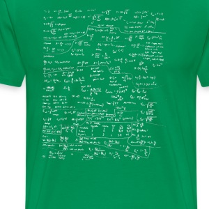 Physics 101 - Men's Premium T-Shirt