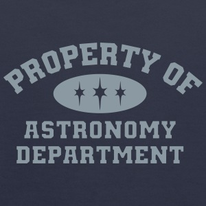Property Of Astronomy Department - Kids' Hoodie