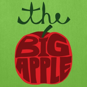 the big apple Bags & backpacks - Tote Bag