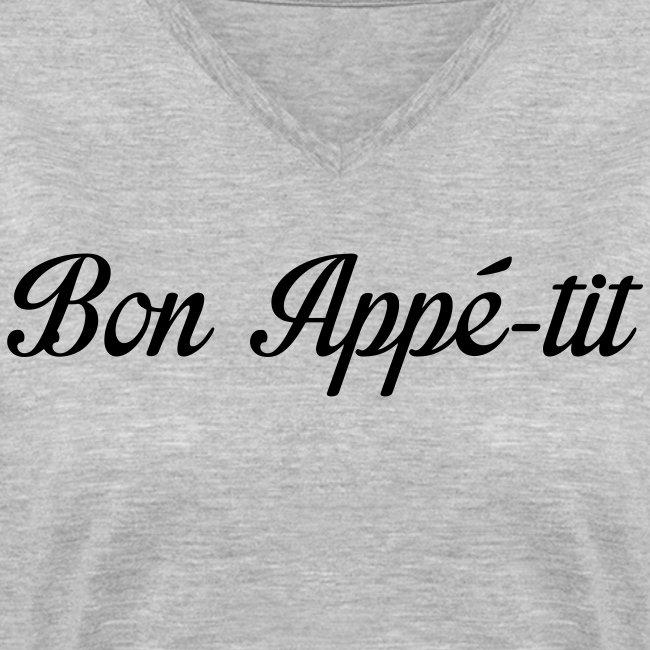 """Cooking with Lesbians """"Bon Appe-tit"""" W"""