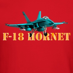 F-18 Hornet Long Sleeve Shirts