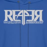 Design ~ Men's Reaper Hoodie