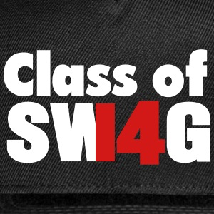 Class of SW14G - Snap-back Baseball Cap