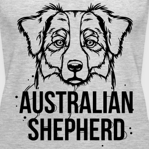 Australian Shepherd Tanks - Women's Premium Tank Top