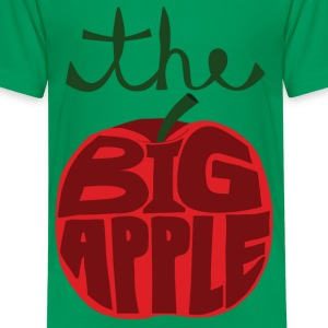 the big apple Kids' Shirts - Kids' Premium T-Shirt