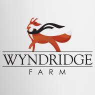 Design ~ Wyndridge Farm Crafty Coffee Mug