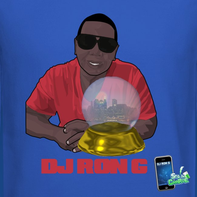 DJ RON G BY Ronald Renee