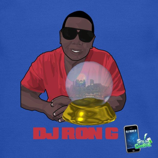 DJ RON G BY Ronald Renee