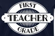 math worksheet : first grade gifts  spreadshirt : Gifts For First Grade Teachers
