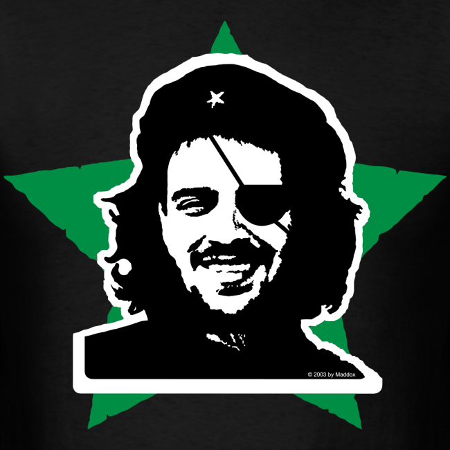 Maddox Star Logo