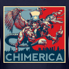 CHIMERICA! - Men's T-Shirt