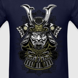 New design for samurai men - Men's T-Shirt