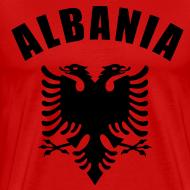 Design ~ albania coat of arms T-Shirts