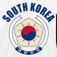 Design ~ south korea coat of arms Women's T-Shirts