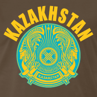 Design ~ kazakhstan coat of arms T-Shirts