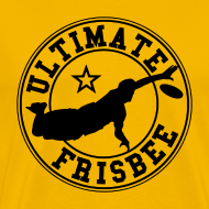 Design ~ ultimate frisbee T-Shirts