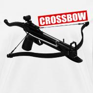 Design ~ crossbow Women's T-Shirts