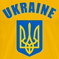 Design ~ ukraine coat of arms T-Shirts