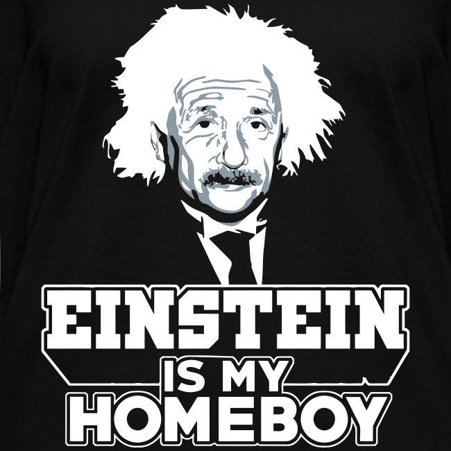 Einstein Is My Homeboy (Mimi Special)