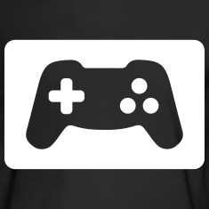 Gamepad Long Sleeve Shirts