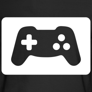 Gamepad Long Sleeve Shirts - Men's Long Sleeve T-Shirt