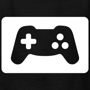 Gamepad Kids' Shirts - Kids' T-Shirt