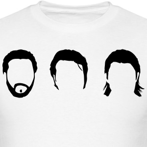 Swedish House Mafia - Men's T-Shirt