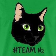 Design ~ Men's #TeamN2 T Shirt
