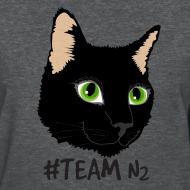 Design ~ Women's #TeamN2 T Shirt