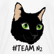 Design ~ Kid's #TeamN2 T-Shirt