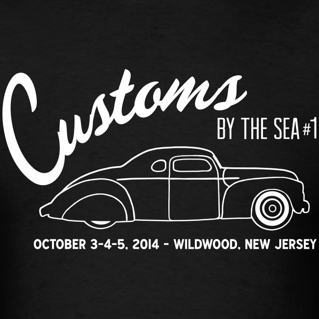 Customs by the Sea - 2014