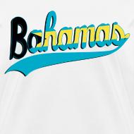 Design ~ bahamas Women's T-Shirts