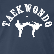 Design ~ taekwondo T-Shirts