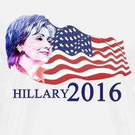 Design ~ hillary 2016 T-Shirts