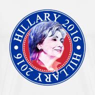 Design ~ hillary clinton 2016 T-Shirts