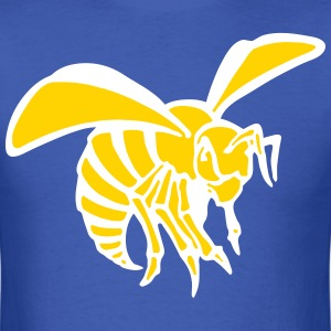 Bumble Bee T-Shirts - Men's T-Shirt