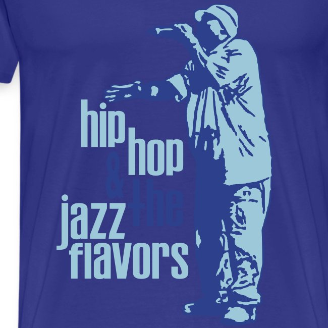 Hip Hop & The Jazz Flavors