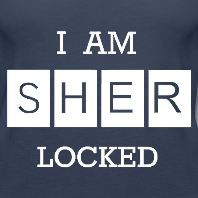 Sherlock Holmes - I am Sherlocked