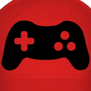 Gamepad Caps - Baseball Cap