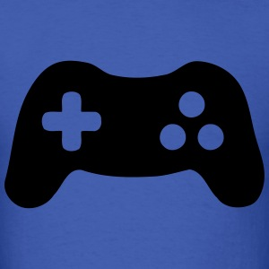 Gamepad T-Shirts - Men's T-Shirt