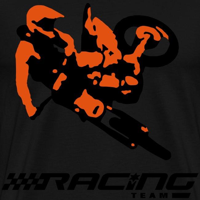 MotoCross Racing T-Shirt