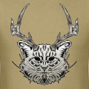 Guardian of the Forest - Men's T-Shirt