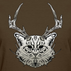 Guardian of the Forest - Women's T-Shirt
