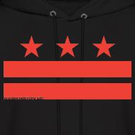 Design ~ Washington DC Hoodie
