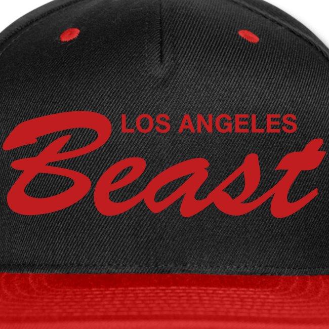 Los Angeles Beast